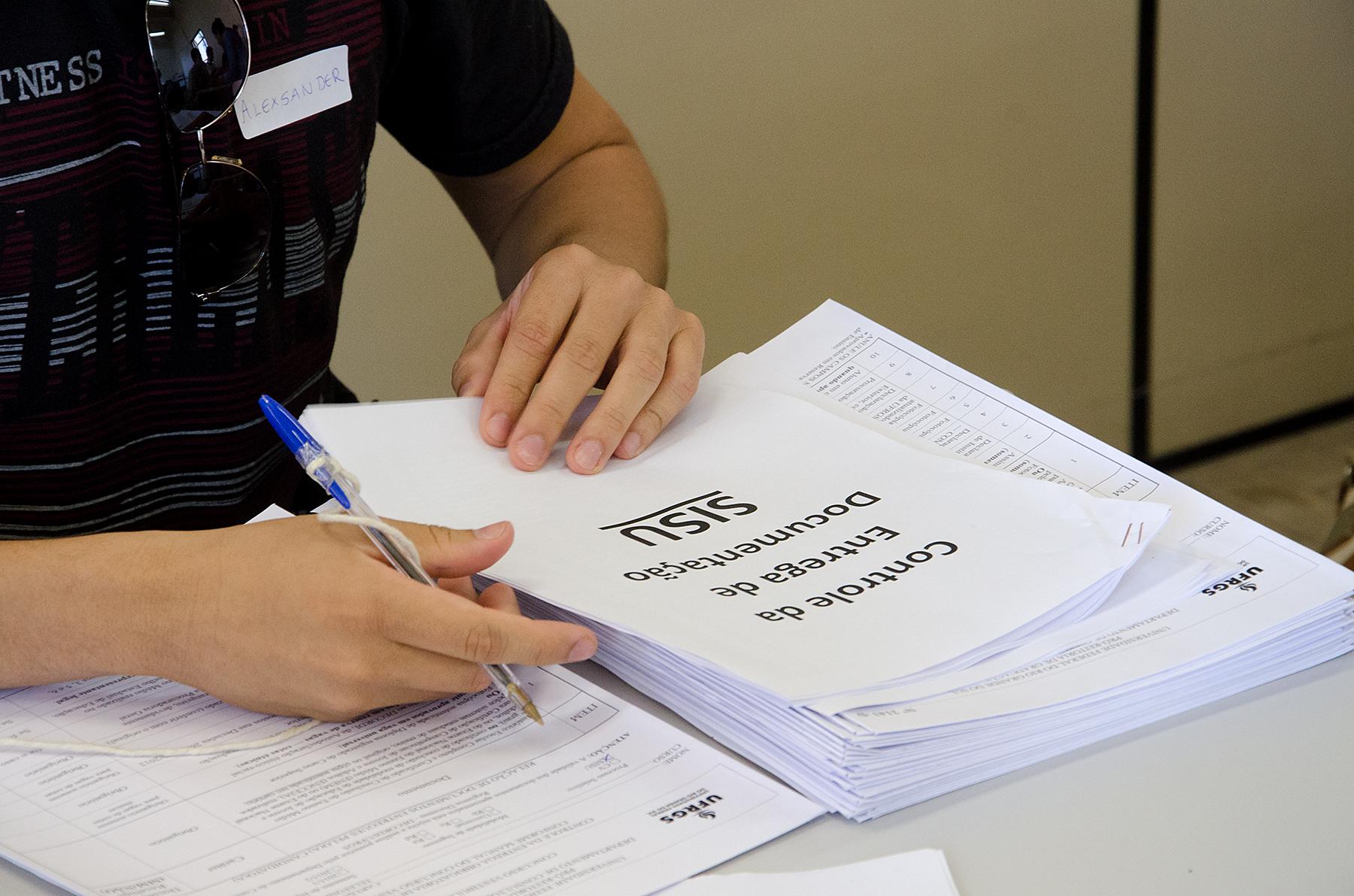 Documentos Necessários SISU 2022