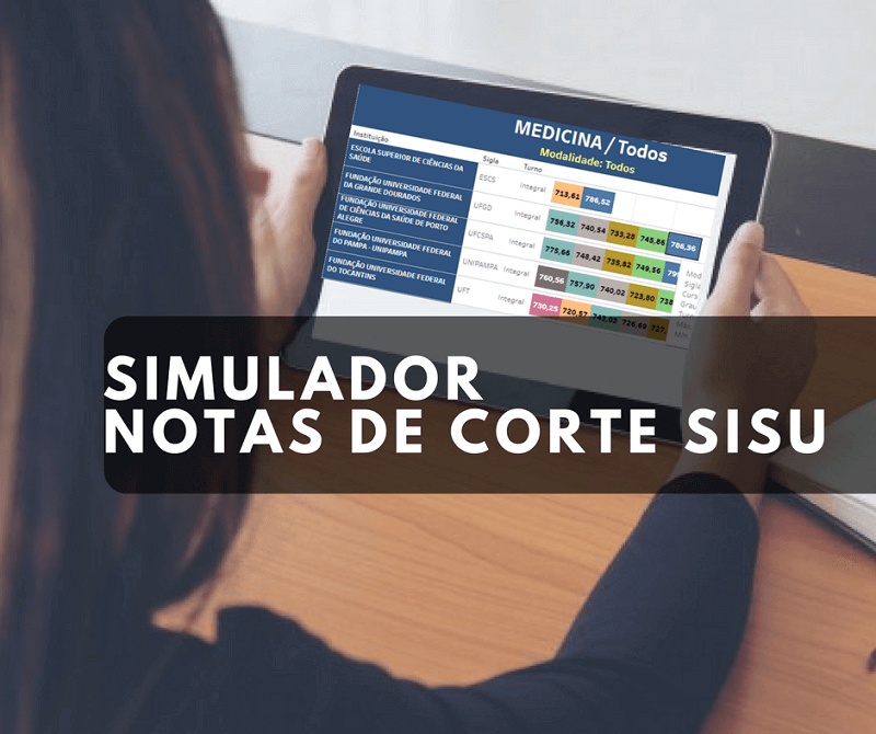Simulador Sisu 2022
