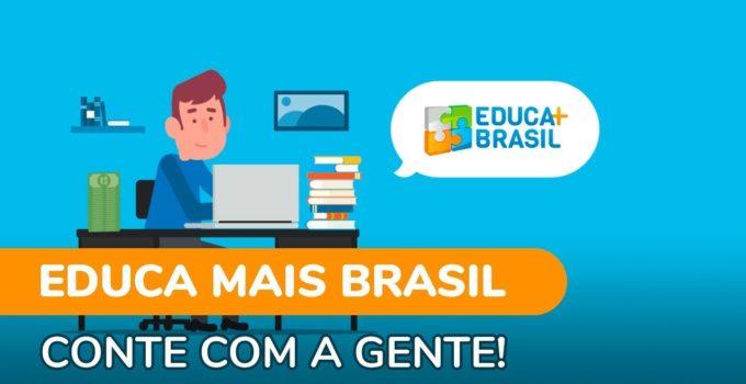 Educa Mais Brasil 2022