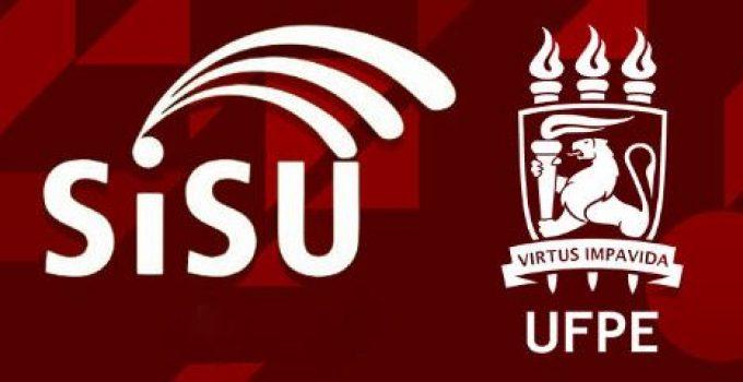 SISU UFPE 2022